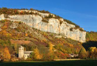Auto Tour dans le Jura