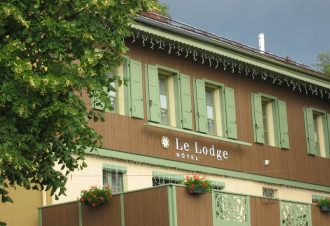 Hôtel Le Lodge