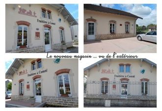 Fromagerie La Rondenne