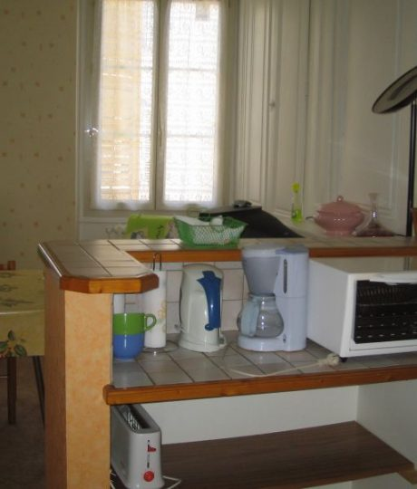Appartement n°390750