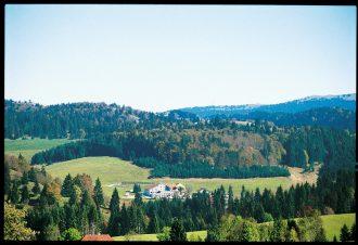 Escale détente et gourmande dans les Montagnes du Jura