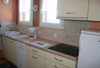 R412duc00 –  appartement – residence le lac
