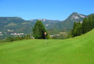 Golf de Saint Claude