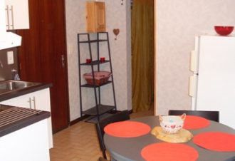 P412dav00 – appartement – residence la halle