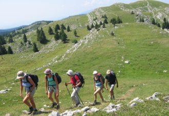 Aventures au naturel dans le Haut-Jura
