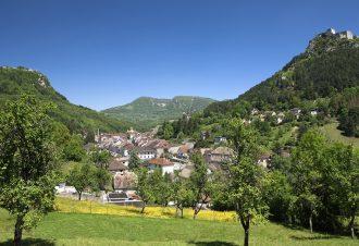 Escale détente à Salins-les-Bains 2 jours